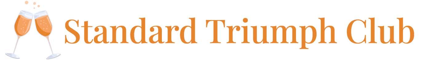 Standard Triumph Club Logo