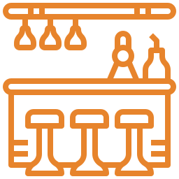 bar-counter icon