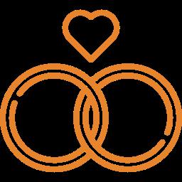 wedding-ring icon